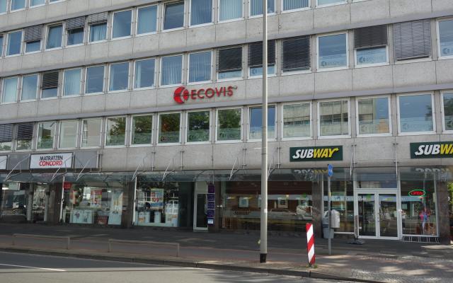 Berliner Allee 8 Hannover